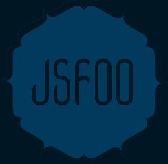 JSFoo Bangalore